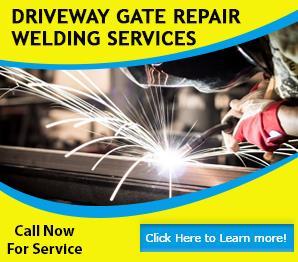 gate repair service